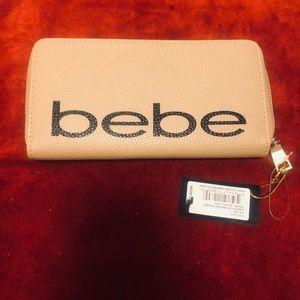 Wallet bebe brand new